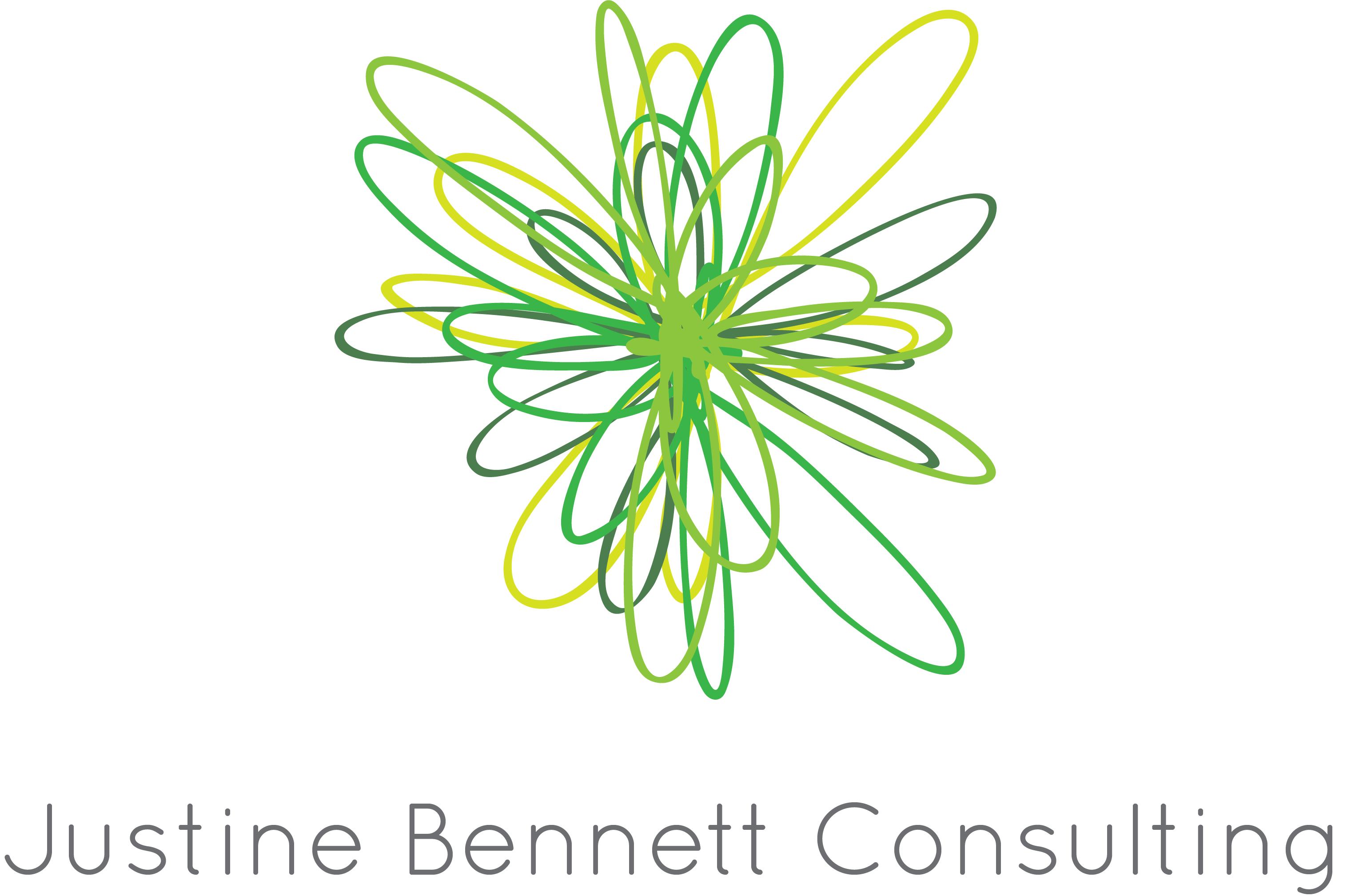 Justine Bennett Consulting logo